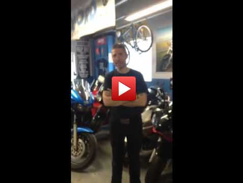 City Spares Motorcycles